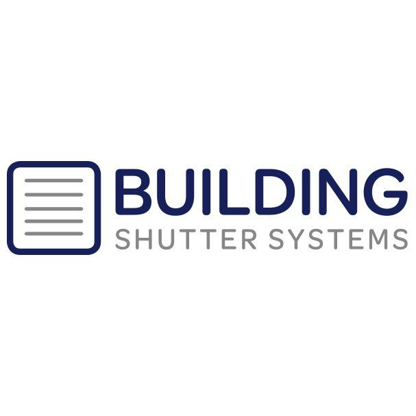 Logo Building Shutter Systems