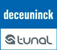 Logo Deceuninck Tunal