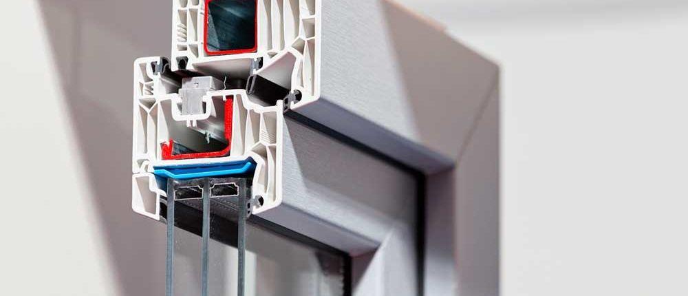 Quels sont les avantages des châssis PVC ?