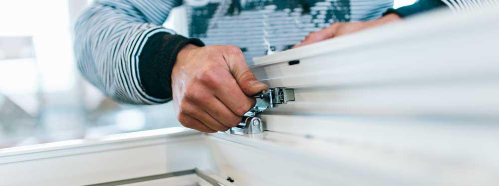 AAS CHÂSSIS vous fait bénéficier de châssis PVC de haute qualité à Bruxelles !
